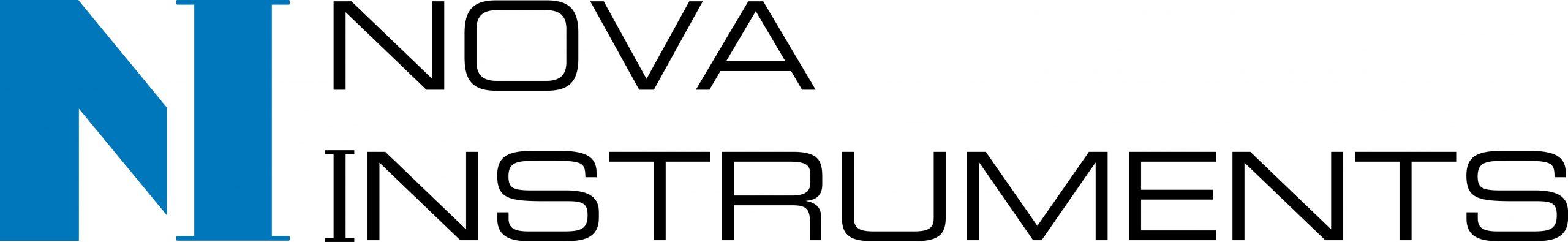 Nova Instruments Logo