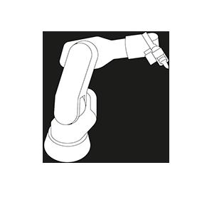 Inline/Robot Barkhausen Noise system