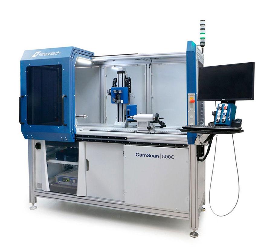 CamScan 500C