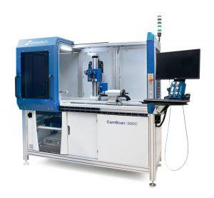 CamScan 500C System
