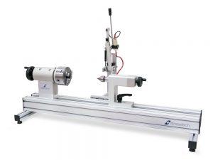 Manual CamScan 50 for grinding burn detection