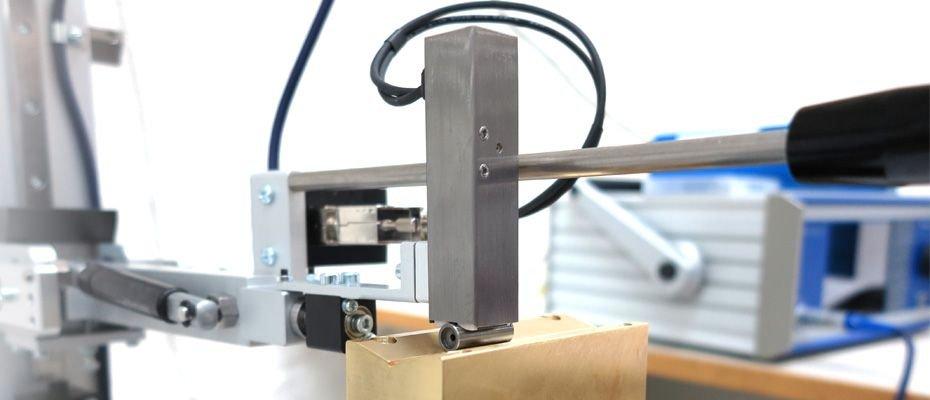 measuring sensor