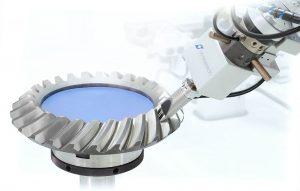 RoboScan S Vertical