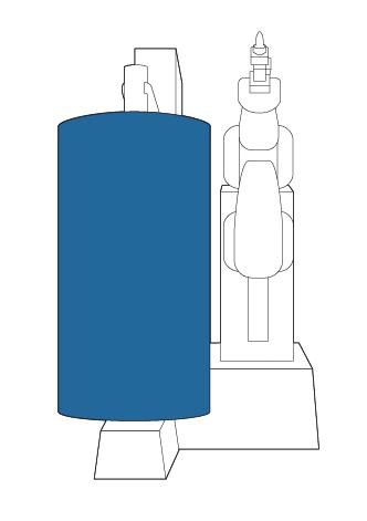 roboscan xl vertical