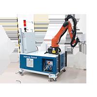 Xstress Robot system