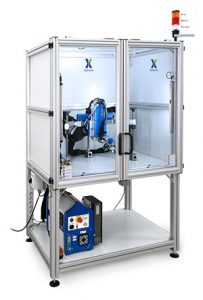 xstress safety cabinet