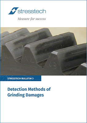 detection methods of grinding damages pdf cover