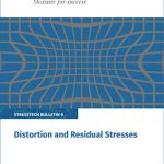 distortion and residual stresses pdf cover