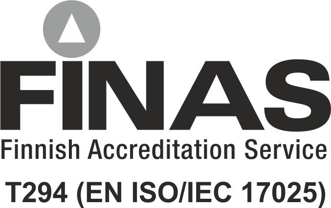 finas certification