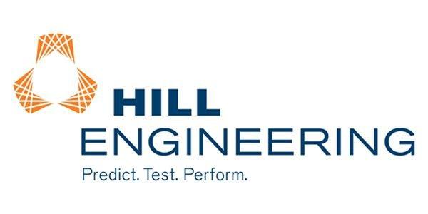 Hill Engineering logo