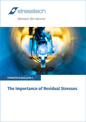importance of residual stresses pdf cover