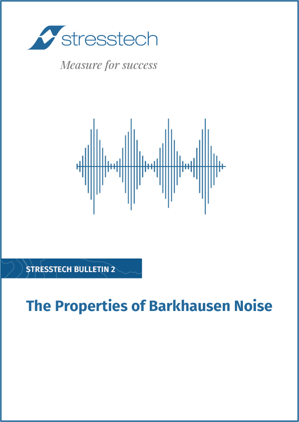 properties of barkhausen noise pdf cover