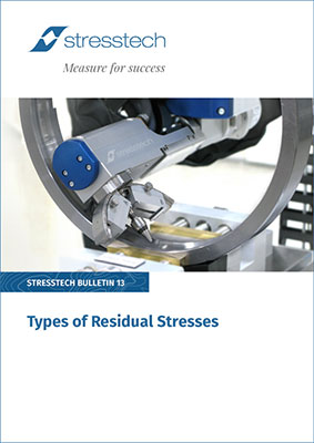 types of residual stresses pdf cover