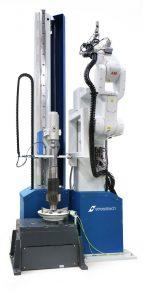 roboscan XL Vertical system